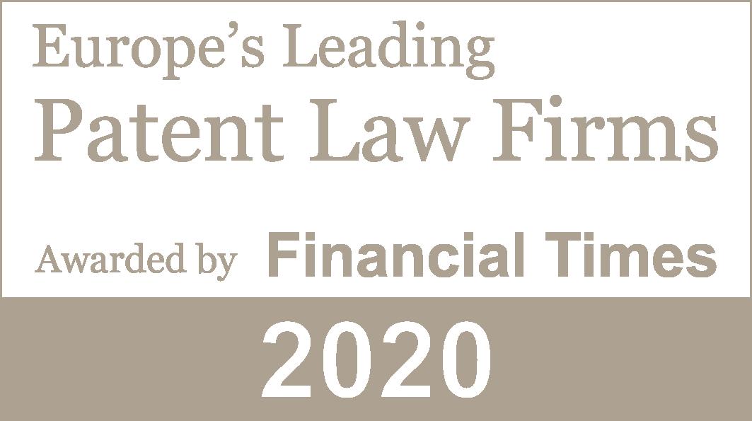 Puchberger & Partner - Award Financial Times